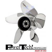 PowerTech OFX5 Propeller Suzuki 150-300 HP