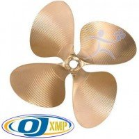 """OJ Prop XMP 408 12.5"""" LH 4B"""