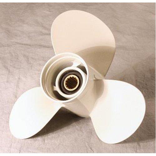 PowerTech Aluminum Propeller 35-60 HP Honda