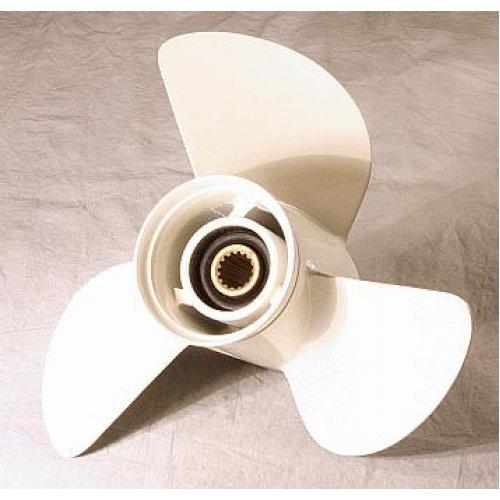 Powertech Aluminum Propeller 60-140 HP Tohatsu
