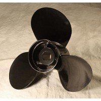 PowerTech Aluminum Propeller 90-300 HP Mercury