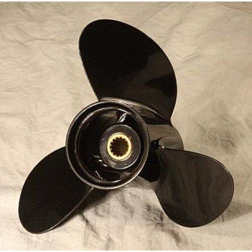 PowerTech Aluminum Propeller E/J 90-300 HP