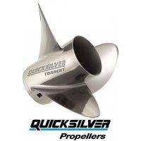 Quicksilver Torrent Propeller E/J 90-300 HP