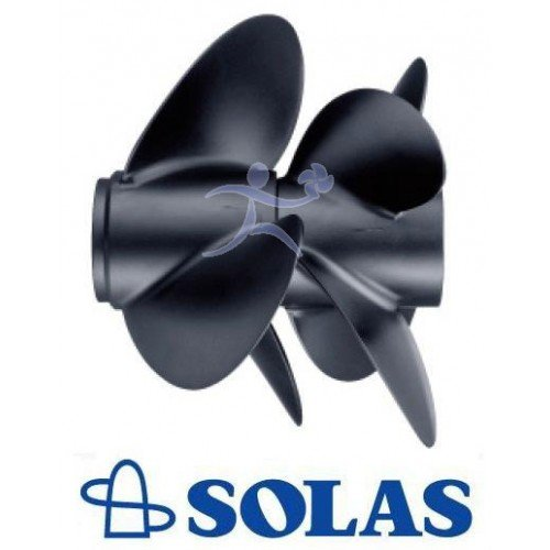 Solas Duoprop 280/290 Type-A Set