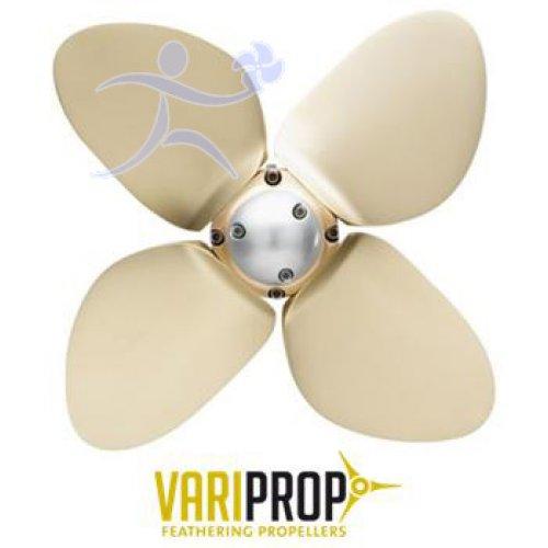"Variprop Feathering Propeller 4B 13"""
