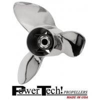 PowerTech VMS3 Propeller Suzuki 150-300 HP