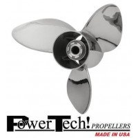 PowerTech VMX3 Propeller 115-250 HP Honda