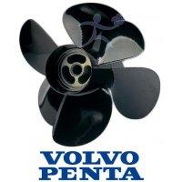 Volvo Penta Duoprop D0 Set DPS-A 3851480