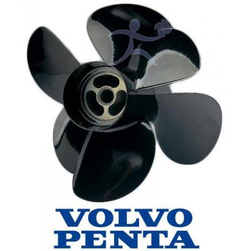 Volvo Penta Duoprop D3 Set DPS-A 3851483