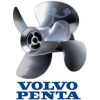 Volvo Penta Duoprop F2 Set OEM 3857563
