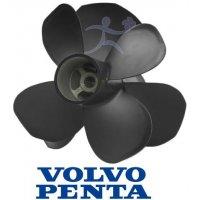 Volvo Penta Duoprop IH2 Set 21661942 DPS B (Helical Spline)