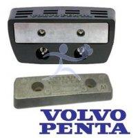 Volvo Penta IPS ACP Zinc Anode 21174476