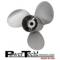 PowerTech WBB3 Propeller Suzuki 150-300 HP