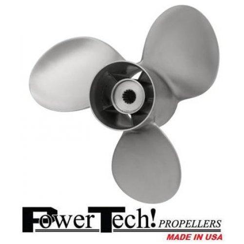 PowerTech WBB3 Propeller E/J 90-300 HP