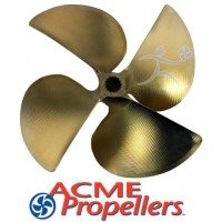 ACME Propellers 1038 Ski Boat and Wake Boat Propellers