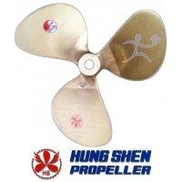 """Hung Shen EP3 Bronze 17"""" Dia."""