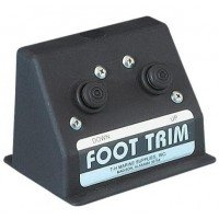 Atlas Foot Trim Control Switch