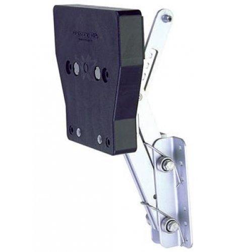 Garelick 2-Stroke Outboard Bracket 8hp