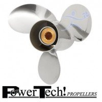 PowerTech NREB3 Propeller 25-70 HP Mercury