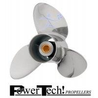 PowerTech SRA3 Propeller 9.9-30 HP Mercury