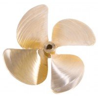Conquest Propeller Bronze 28""
