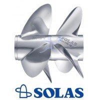 Solas Duoprop 280/290 Type C2 Set