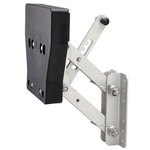 TH Marine Outboard Bracket 12hp - KMB-12-DP
