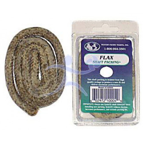 "Braided Flax Packing 5/16"" X 24"""