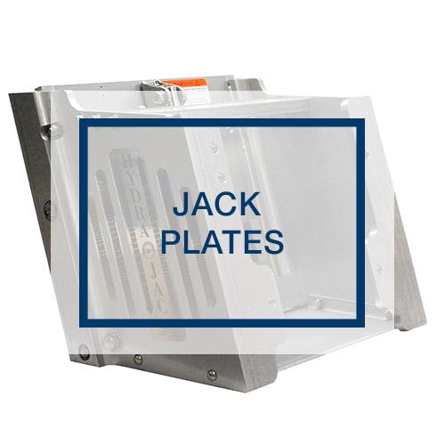 Jack plates