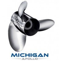 Michigan Apollo 3 Propeller 115-250 HP Honda