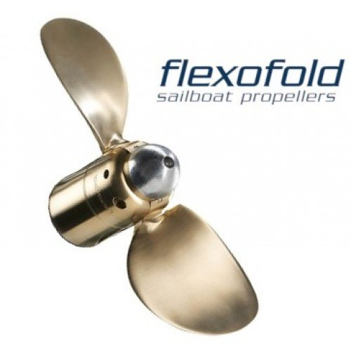 "Flexofold LA Folding Propeller 18"" X 2 Blade"