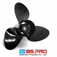 BS Pro Aluminum Propeller EJ 15-35 HP