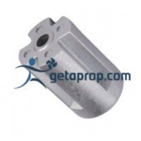 Volvo Penta IPS Lower Gear Unit Zinc Anode 3593881