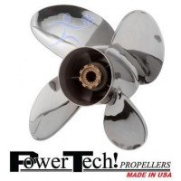 PowerTech OSS4 Propeller Suzuki 150-300 HP