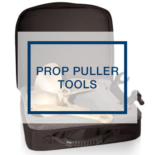 Prop Puller Tools