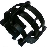 "Prop Guard 16"" Black  90hp to 250hp"