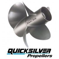 Quicksilver Bravo 3 Propeller Set