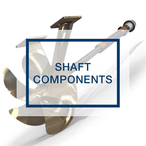 Shaft components