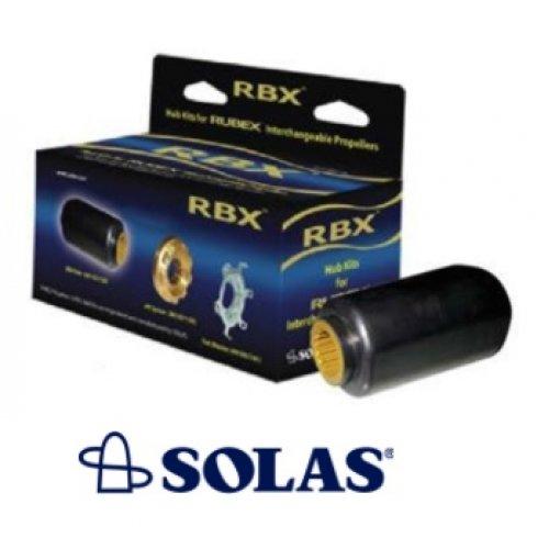 RBX102 Solas Rubex Hub Mercury 90-300 HP