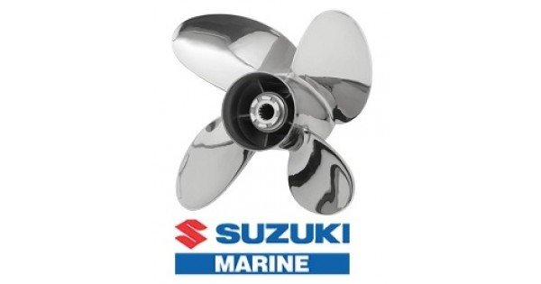 Find your quality Suzuki Propellers at Get A Prop