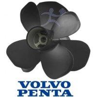 Volvo Penta Duoprop 280/290 Type-J Set