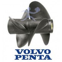 Volvo Penta Duoprop XDP Type X3 Set 3807958