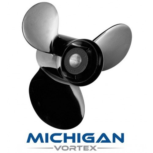 Michigan Vortex-3 Propeller Yamaha 25-60 HP