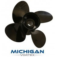 Michigan Vortex 4 Propeller 40-140 HP Mercury
