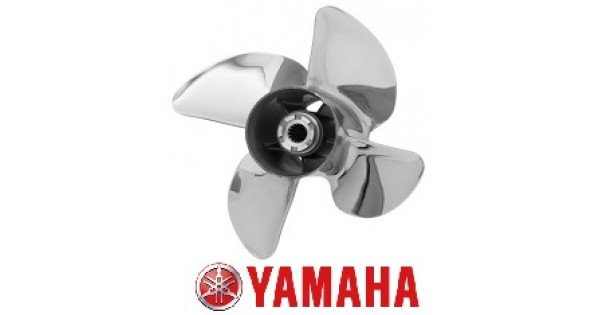 Best Yamaha Propellers - Advice & Prices on Yamaha Props